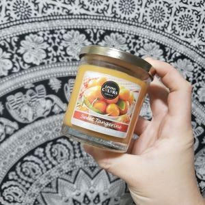 🍁Sweet Tangerine candle